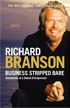 Business Stripped Bare UK edition