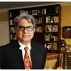 Deepak Chopra picture
