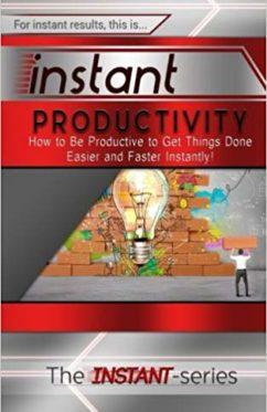 Instant Productivity