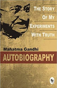 Mahatma Gandhi Autobiography