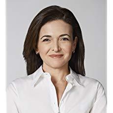 Sheryl Sandberg picture