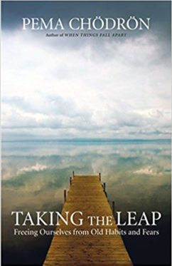 Taking the Leap