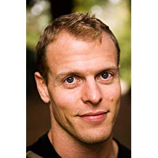 Timothy Ferriss picture