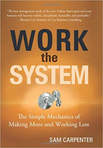 Work the System
