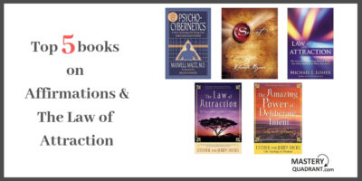 Top 5 Books on Affirmations