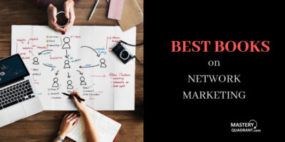 Top books on Network Marketing