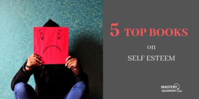 Top Books on Self Esteem